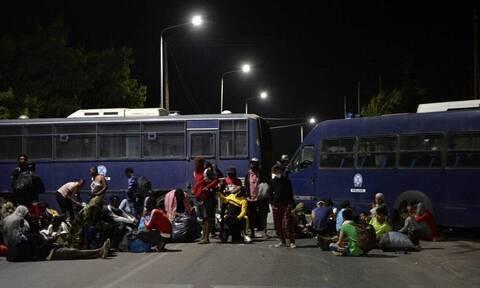 Φωτιά Μόρια: Έτσι ξέσπασε η πυρκαγιά στο Κέντρο Υποδοχής Μεταναστών - Σε έκτακτη ανάγκη το νησί