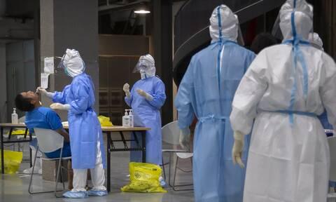 Γιαννιτσά: Συναγερμός για τα δεκάδες κρούσματα σε εργοστάσιο - Τα μέτρα που λαμβάνονται