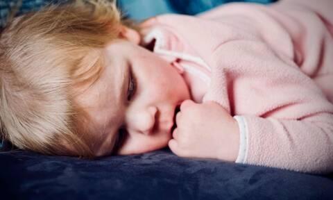 Αντιμετωπίστε τον παιδικό ενοχλητικό βήχα με φυσικούς τρόπους