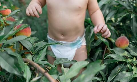 Το παιδί δεν θέλει να αποχωριστεί την πάνα του - Συμβουλές για γονείς