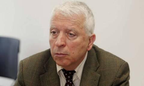 Κορονοϊός: Σε καραντίνα ο Περιφερειάρχης Βορείου Αιγαίου - Ήρθε σε επαφή με κρούσμα