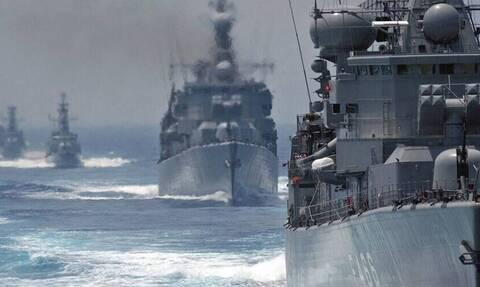 Αιγαίο: Αυτή την εντολή έδωσε ο Ερντογάν στο τουρκικό πολεμικό ναυτικό