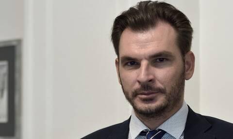 Αναστασόπουλος στο Newsbomb.gr: «Αυτός είναι ο Νέος Πτωχευτικός Κώδικας - Όσα πρέπει να γνωρίζετε»