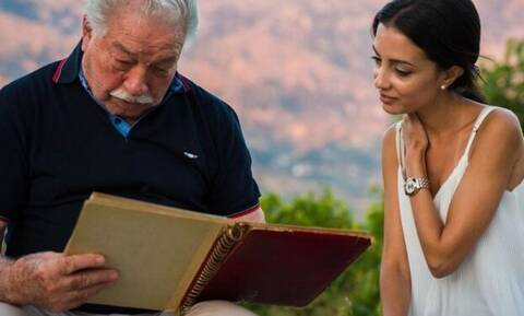 Μιλήσαμε με τον ζωντανό θρύλο της Κρήτης! (pics)