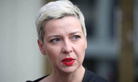 СМИ: Марию Колесникову арестовали