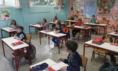 Άνοιγμα σχολείων 2020: Απουσία στους μαθητές που δεν φορούν μάσκα