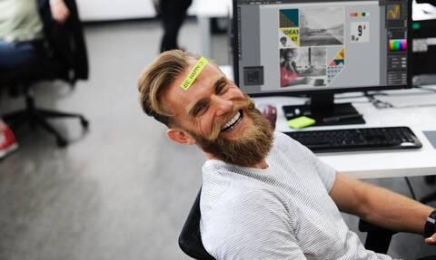 Τα δέκα επαγγέλματα που κάνουν τους άντρες ευτυχισμένους