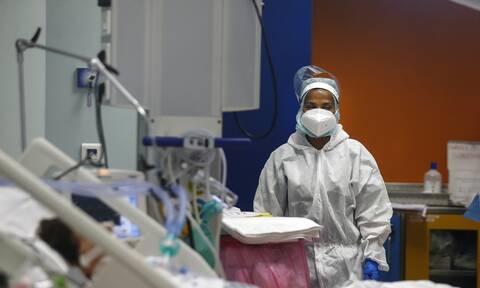 Κορονοϊός - ΠΟΥ: Η ασφάλεια είναι ύψιστης σημασίας στις δοκιμές εμβολίων - Πιθανή η διακοπή τους