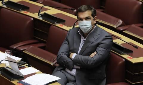 Ο Τσίπρας ανακοίνωσε σαρωτικό ανασχηματισμό των τομεαρχών του ΣΥΡΙΖΑ