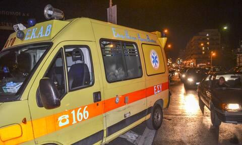 Βαρύ πένθος στην ΕΛ.ΑΣ.: Πατέρας δύο παιδιών ο 35χρονος αστυνομικός της ΔΙΑΣ –Χαροπαλεύει ο 25χρονος