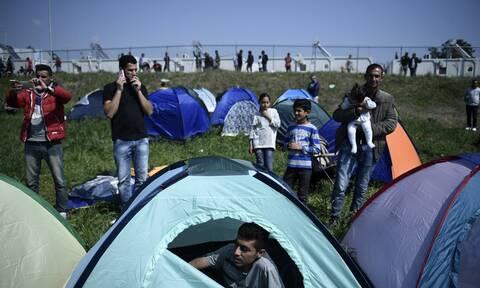 Κορονοϊός - Συναγερμός! Επτά κρούσματα σε δομή μεταναστών στα Ιωάννινα