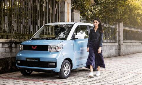Ανάρπαστο το ηλεκτρικό αυτοκίνητο των 3.500 ευρώ!