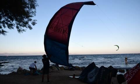 Καιρός: Ζέστη και δυνατοί άνεμοι το «κοκτέιλ» της Πέμπτης (10/09)