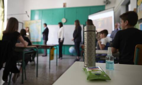 Κορονοϊός - Σύψας: «Πρέπει να προετοιμαζόμαστε για το χειρότερο σενάριο»