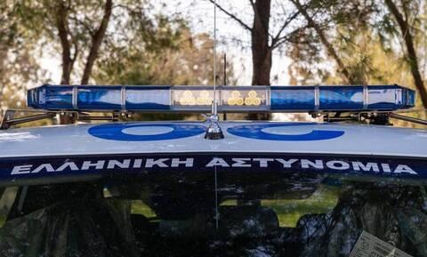 Θεσσαλονίκη: Σούβλισε περαστικό - Eκνευρίστηκε που του έκανε παρατήρηση (vid)