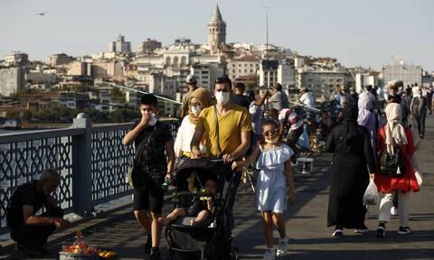 Ακραία φτώχεια στην Τουρκία - Κιλιντσάρογλου: Ο κόσμος τρώει από τα σκουπίδια, κλέβει λάδι