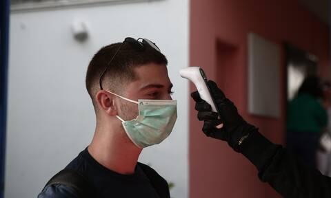 Κορονοϊός: Εισαγγελική έρευνα για τη χρήση μάσκας στα σχολεία - Ποιοι απειλούν τους καθηγητές