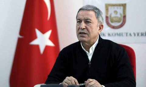 Νέα πρόκληση Ακάρ: Η Τουρκία είναι αποφασισμένη και δεν θα επιτρέψει κανένα τετελεσμένο