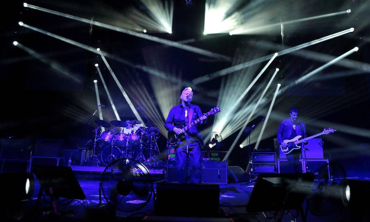 Νέο τραγούδι για διάσημο συγκρότημα μετά από πέντε χρόνια σιωπής (vid)