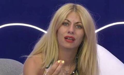 Big Brother: «Κλάμα»! Η απίστευτη γκάφα της Άννας Μαρίας - Πότιζε τα… ψεύτικα φυτά (pics - vid)
