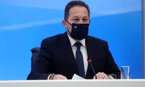 Events at Moria raise national security concerns, Petsas says
