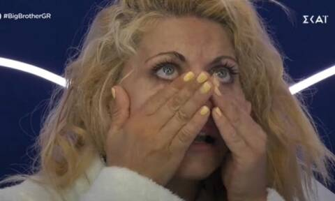 Big Brother 2020: Άσχημα νέα για την Άννα Μαρία - Κινδυνεύει με πειθαρχική δίωξη