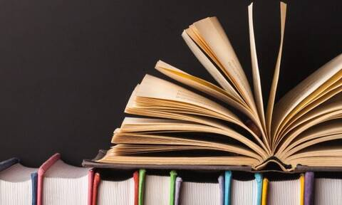 To ελληνικό βιβλίο που πρέπει να διαβάσεις!