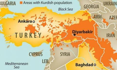 «Πιο κοντά από ποτέ το οριστικό τέλος της Τουρκίας»