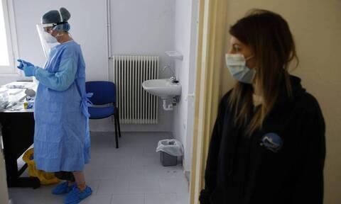 Κορονοϊός: Έκτακτα περιοριστικά μέτρα σε Πέλλα, Πιερία, Ημαθία και Κιλκίς