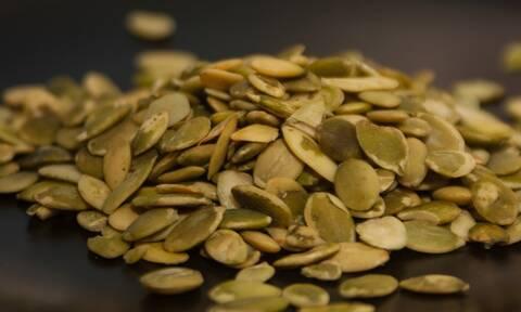 Σπόροι κολοκύθας: 6 σημαντικά οφέλη για την υγεία (εικόνες)
