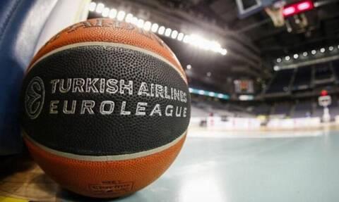 Euroleague: Κανονικά το τζάμπολ, ψάχνει λύση για την έδρα του Μπαρτσελόνα-ΤΣΣΚΑ Μόσχας