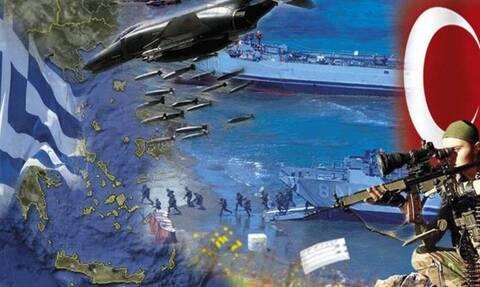 Ανάλυση: «Θα γίνει πόλεμος μεταξύ Ελλάδας και Τουρκίας;»