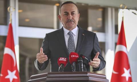 Τσαβούσογλου: Η ΕΕ να μείνει αμερόληπτη στη διαμάχη Ελλάδας-Τουρκίας