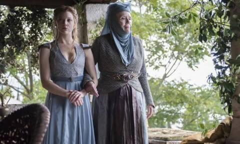Game of Thrones: Θλίψη - Πέθανε διάσημη πρωταγωνίστρια (vids)