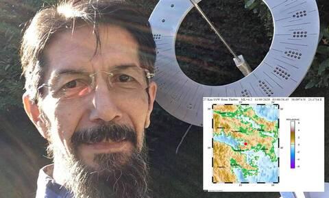 Γεράσιμος Χουλίαρας στο Newsbomb.gr: Υπάρχει μια δραστηριότητα στις Αλκυονίδες