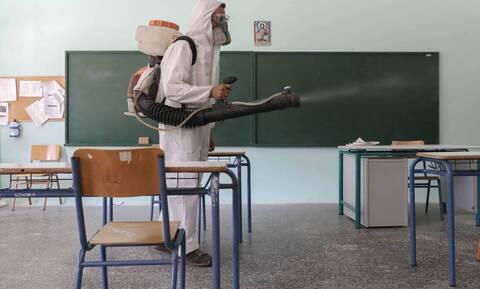 Κορονοϊός: Βρέθηκε θετική δασκάλα σε Δημοτικό σχολείο της Αγίας Παρασκευής
