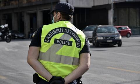 Κορονοϊός: Δέκα αστυνομικοί σε καραντίνα μετά από κρούσμα σε ανήλικο κρατούμενο