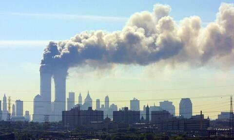 11 Σεπτεμβρίου 2001: Η μέρα που «πάγωσε» ο πλανήτης και άλλαξε ο κόσμος