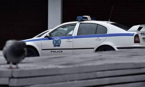 Θρίλερ στη Θεσσαλονίκη: Βρέθηκε πτώμα σε παράδρομο της εθνικής οδού