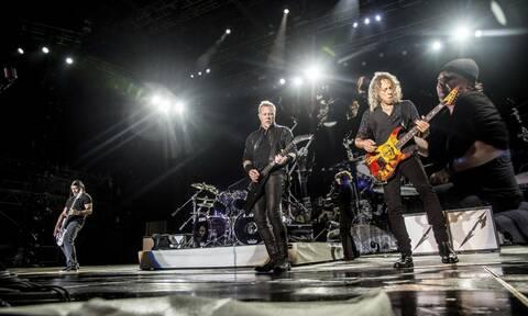 Τι σχέση έχουν οι Metallica με τη Μπάγερν Μονάχου; Η απάντηση στα social