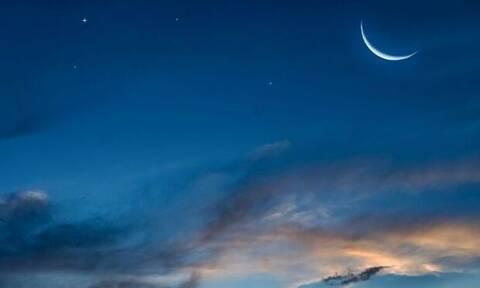 Η Νέα Σελήνη στην Παρθένο σε καλεί να κάνεις μια νέα αρχή