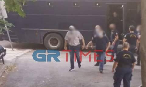 Δολοφονία Γραικού: Φήμες ότι ήταν τραμπούκος ο κατηγορούμενος λέει ο γιος του θύματος