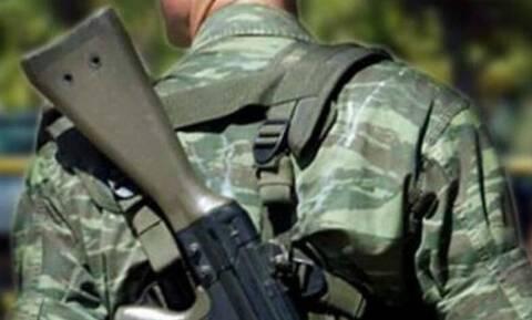 Κορονοϊός: Θετικός νεοσύλλεκτος σε στρατόπεδο της Αλεξανδρούπολης - 24 άτομα σε καραντίνα