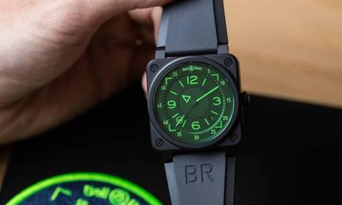 Αυτό το ρολόι φορούν οι ειδικοί πράκτορες