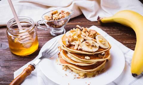 Ξέρεις τι τρώνε για πρωινό στις άλλες χώρες;