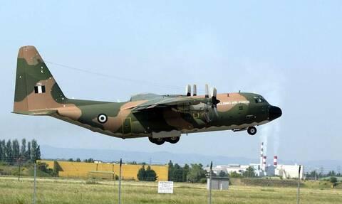 Γιατί πέταξαν πολεμικά αεροσκάφη πάνω από την Αθήνα
