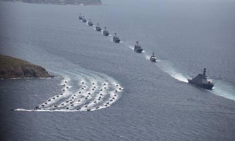 Νέα NAVTEXτης Τουρκίας: Ανοίγει πυρ στην ανατολική Μεσόγειο