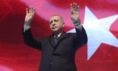 Αυτή είναι η Τουρκία: Σφαγές, γενοκτονίες και ένας απολίτιστος, ημίτρελος «σουλτάνος»