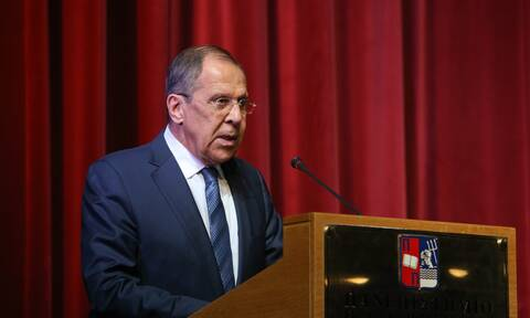 Μπαίνουν στο παιχνίδι και οι Ρώσοι: Επικοινωνία Δένδια - Λαβρόφ - Έρχεται στην Αθήνα αρχές Νοεμβρίου