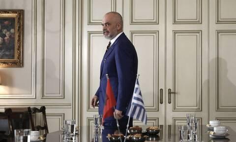 Ράμα για ΑΟΖ Ελλάδας – Αλβανίας: Μεσολάβηση τρίτης χώρας για τις αμετάβλητες διεκδικήσεις